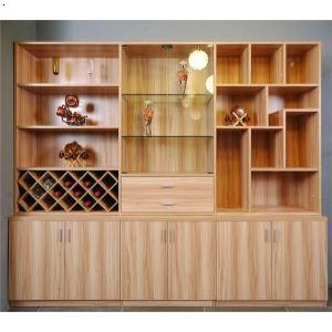 三米长的中式酒柜花架应该怎么设计求答