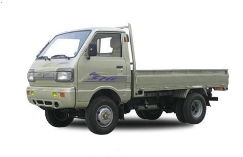 黑豹单排小货车报价