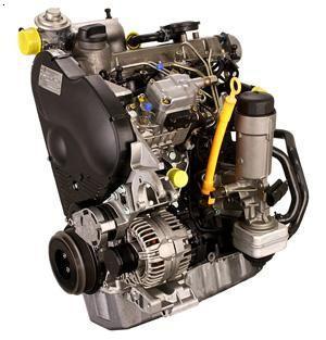 捷达柴油发动机是什么型号