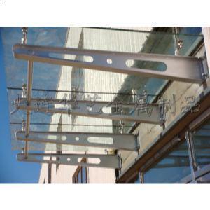 钢结构雨棚_大连华艺白钢铝合金加工厂-必途 b2b.cn