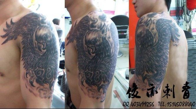哈尔滨哪里纹身好 卫生安全