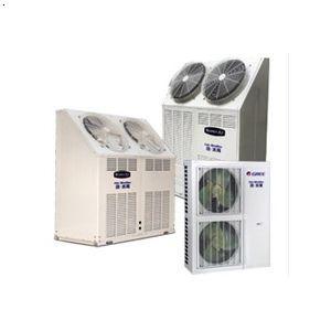 格力直热式空气能热泵热水器