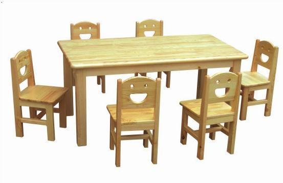 椅; 幼儿园桌椅