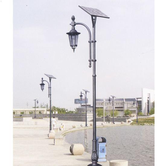 秦皇岛太阳能路灯