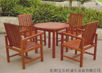 居宝乐欧式餐桌椅图片