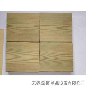 无锡防腐木木材
