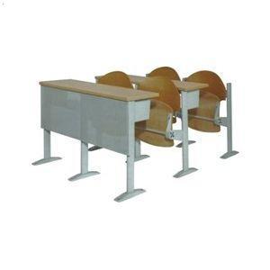 武汉办公家具厂|学校高校设备|木质阶梯椅价格|阶梯教室椅子