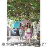 夏季度假 暑期度假 农家院度假 旅游团 昌黎葡萄沟