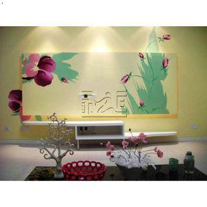福州家之画—墙绘设计 壁画 室内手绘壁画