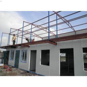 产品首页 建筑,建材 建筑装修施工 活动房 长春彩钢房  价      格