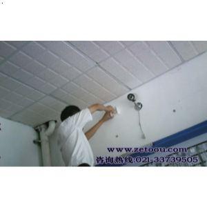 郑州大小型仓库监控摄像头安装