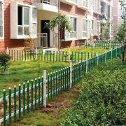 铁艺草坪栏杆,铸铁栏杆生产工厂