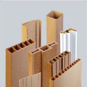 建筑模板,木塑木方前景分析