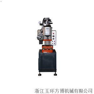 【1吨小型单柱液压机】厂家图片