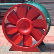 哈尔滨消防风机设备