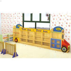松木幼儿园家具