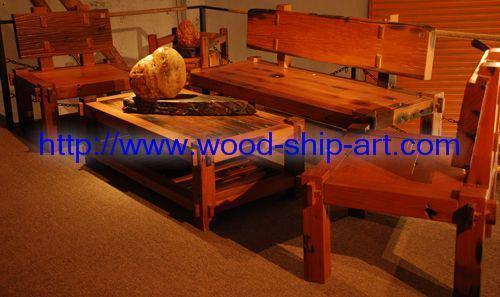 船木家具-沙发套