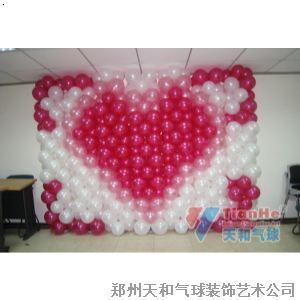 【天和气球 魔术气球 彩球装饰】厂家