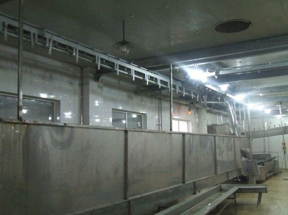 青岛福联食品机械有限公司