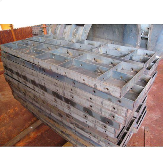 天津钢模板