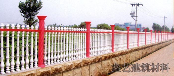 沈阳防腐木围栏防腐木护拦防腐木栅栏