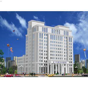 合肥钢结构大楼图片
