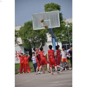 华东文武学校篮球比赛——灌篮高手