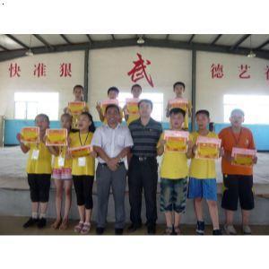 南昌晚报和南昌华东文武学校共同举办的励志、拓展夏令营