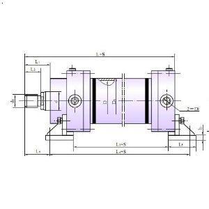 液压缸设计的计算需要用到哪些知识?图片