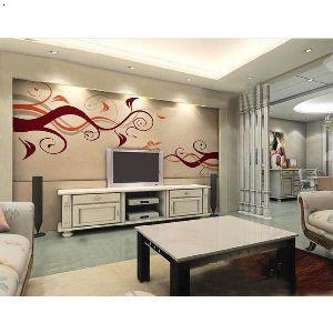 内蒙古十个全覆盖墙体彩绘素材