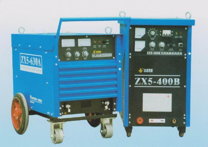 ZX5-400B、500E、630A