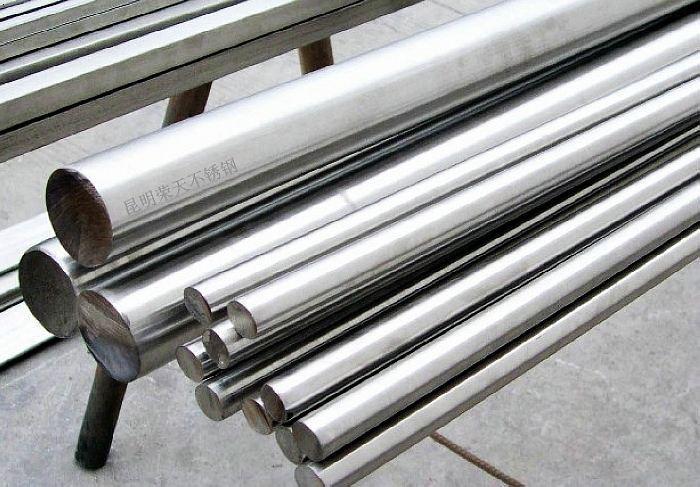 不锈钢圆钢-2