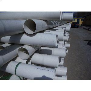 PVC管材规格PVC给水管