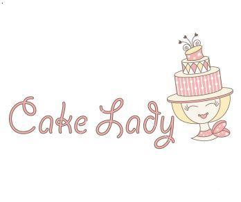 蛋糕帽子店铺标志设计欣赏