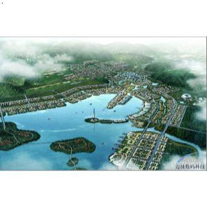 坦洲镇三维地图