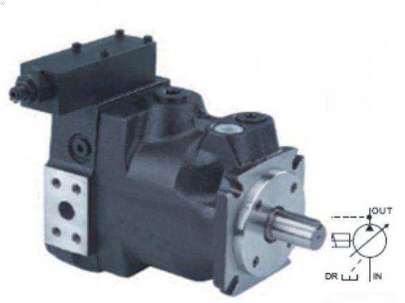 上海派克液压油泵有限公司专业为你提供派克图片