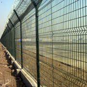 济南护栏网,机场护栏网