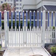 济南防护网,塑钢护栏网