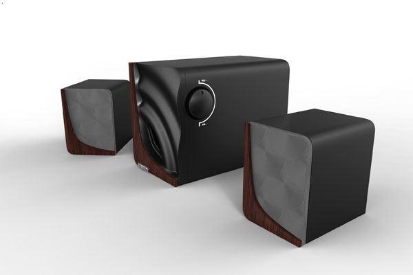 音响设计结构设计产品设计外观设计