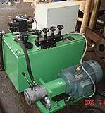 液压提升系统图片