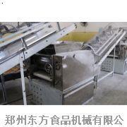 郑州锅巴机生产线,河南锅巴机生产线,面叶生产线