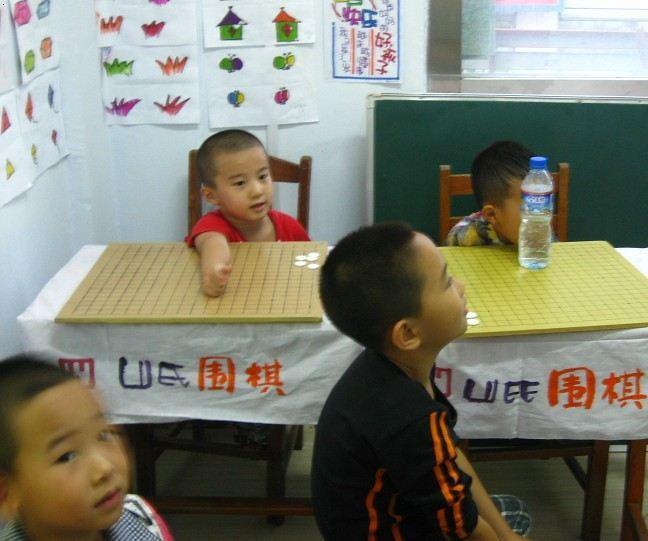 青岛新航道培训学校宿舍照片