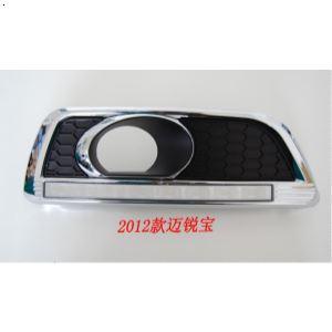 2012新款雪佛兰迈锐宝专车专用led日行灯高清图片