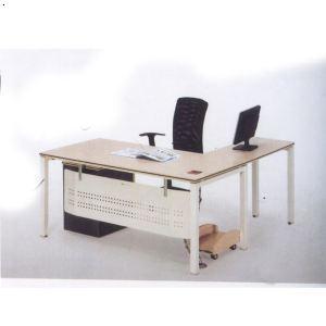 长沙办公家具 中班台