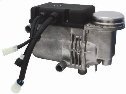 汽车低温启动器高清图片