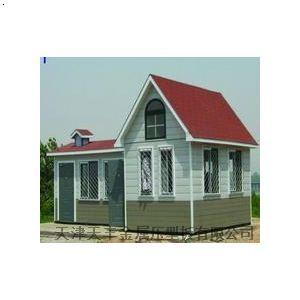 想在家搭个单层彩钢瓦棚子,怎么设计