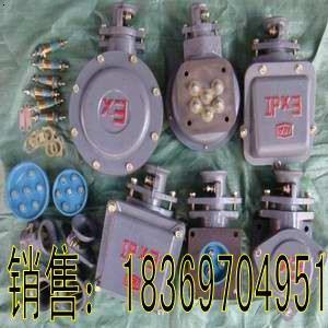 【供应防爆电机接线盒】厂家
