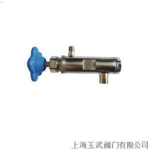 平衡可调式减压阀g64n-32p图片