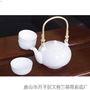 NO.013 中提梁7头茶具