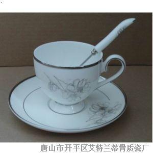 伊丽莎白 CC-3杯碟勺